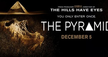 the pyramid wide poster