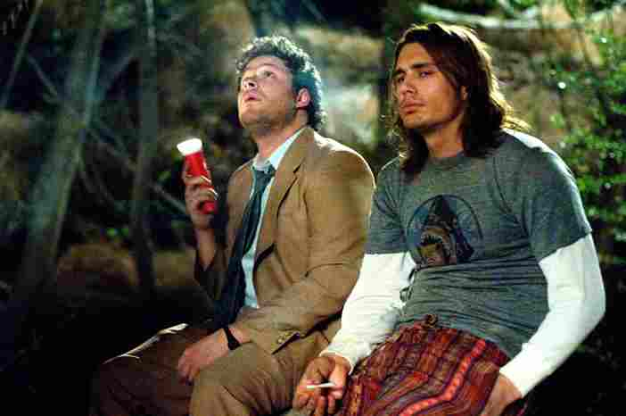 10. Pineapple Express
