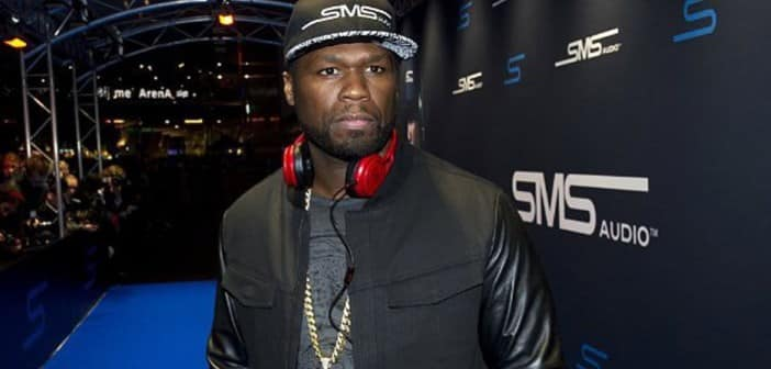 50 Cent Gets Cut Off From Bank Account
