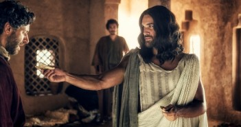 AD NBC - The Bible Continuation