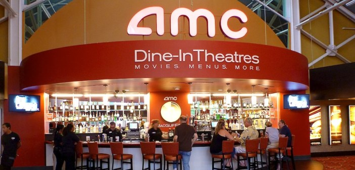 AMC Theatres Setting Up a Deal To Allow One Free Movie A Day