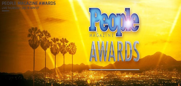 Capture people magazine award