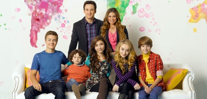 Girl Meets World Season 2 Will Be See The Return Of Some Old Friends
