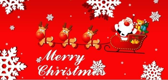 Merry Christmas, Everyone!! 2