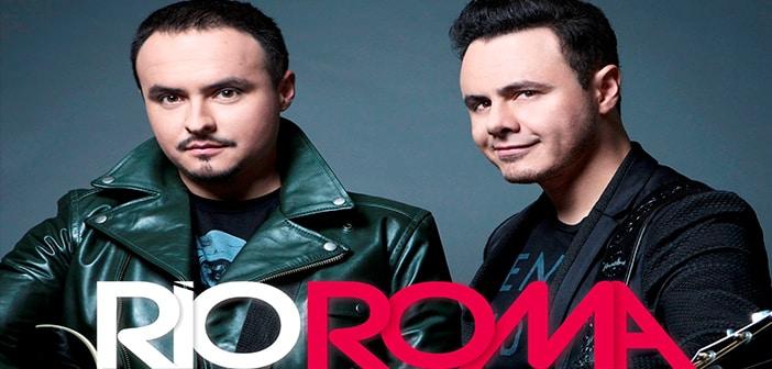"""Rio Roma announces their US Tour """"Hoy Es Un Buen Día"""""""