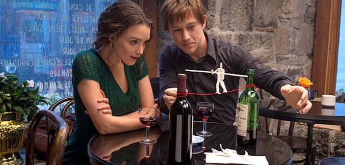 THE WALK / Teaser Trailer & Poster Launch 2