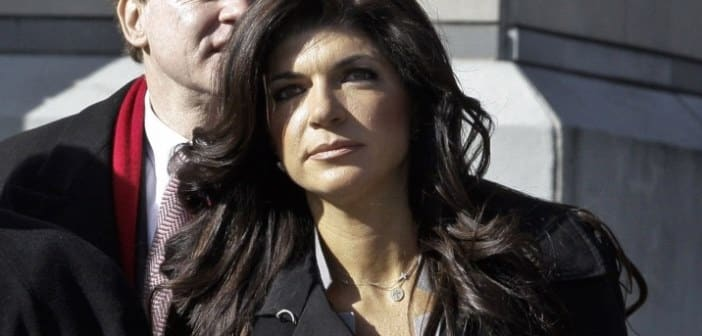 Teresa Giudice Sues Her Ex-Lawyer For Millions