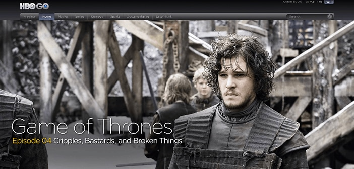 HBO Heads Towards Standalone Launch In April 2015