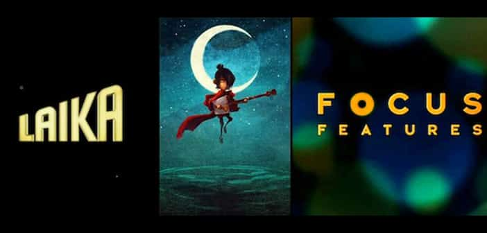 LAIKA and FOCUS FEATURES In Production On Fourth Animated Movie, KUBO AND THE TWO STRINGS 2