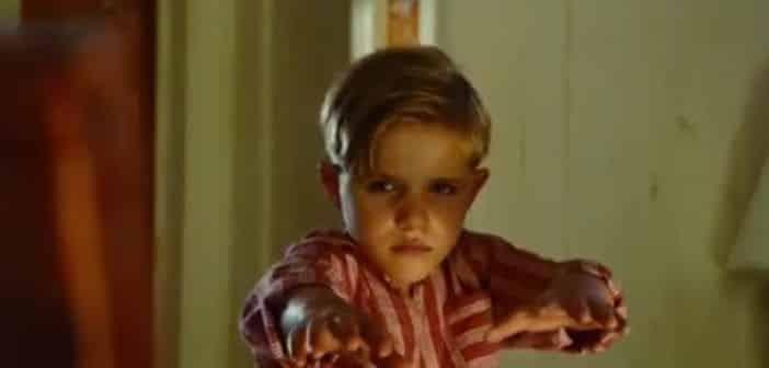 LITTLE BOY in theaters Feb. 27, 2015 - starring Eduardo Verastegui