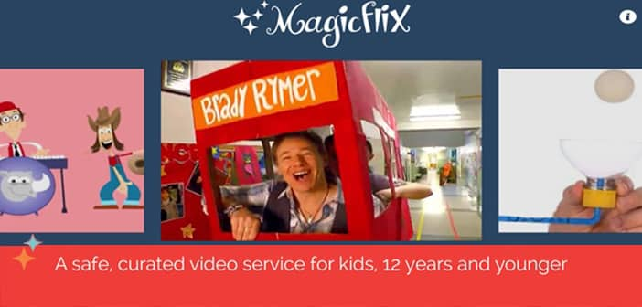 #Magicflix Makes A Great Christmas Gift 2