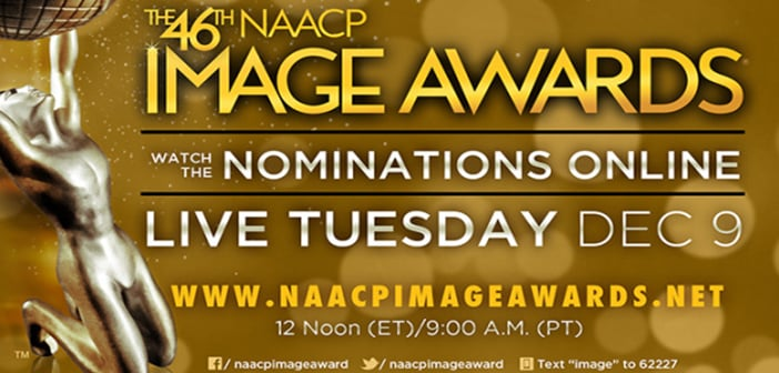 46th NAACP Image Awards Nomination Announcement And Press Conference With Live Stream Today