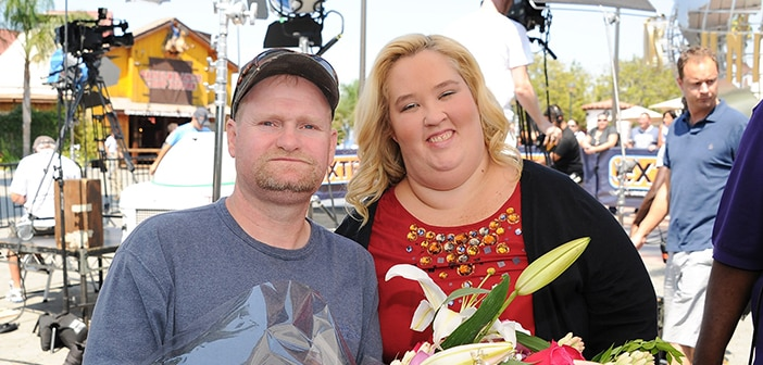 Honey Boo Boo's Mama June  Offered $1 Million For Sex Tape Deal