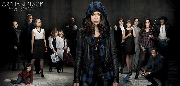 Trailer Announces Season 3 For Orphan Black