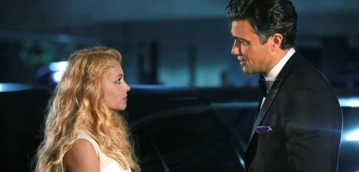 PAULINA RUBIO as Guest Star - JANE THE VIRGIN / Episode 9