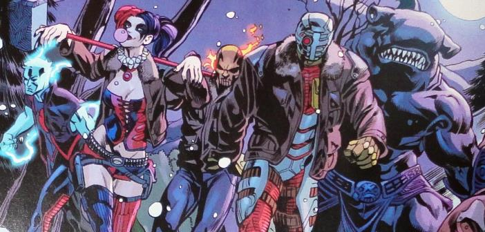 "Main Cast Finalized as Stars Commit To ""SUICIDE SQUAD"" 2"