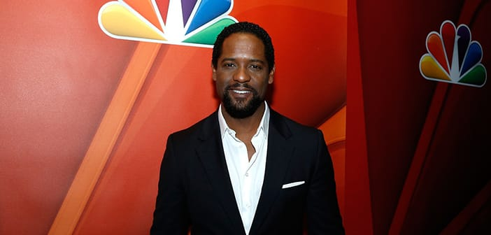 Blair Underwood Set Up for Role In Agents of SHIELD As Agent May's Ex