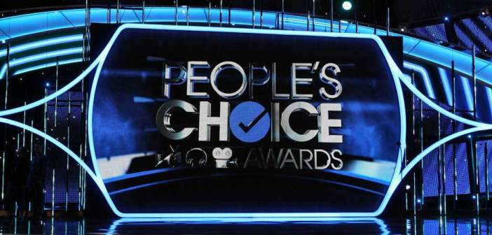 People's Choice Awards 2015 Gets Some Big Winners
