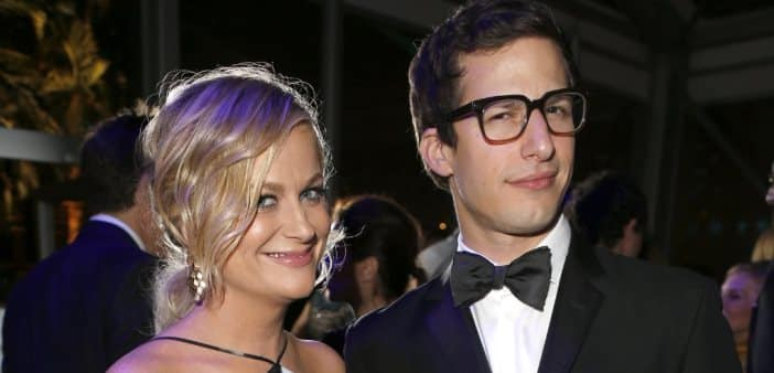 Andy Samberg Wants To Team With Amy Poehler on 'Brooklyn Nine-Nine'
