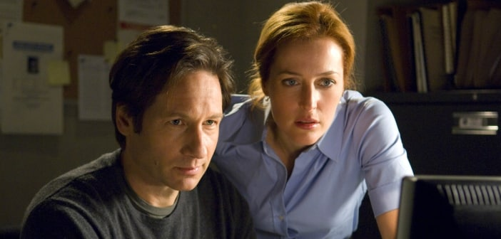 Fox Confirms The Potential Return Of Sculy and Mulder With 'X-Files' Reboot 2