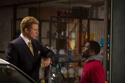 New Trailer for Kevin Hart and Will Ferrel's GET HARD! 1