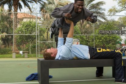 New Trailer for Kevin Hart and Will Ferrel's GET HARD! 2
