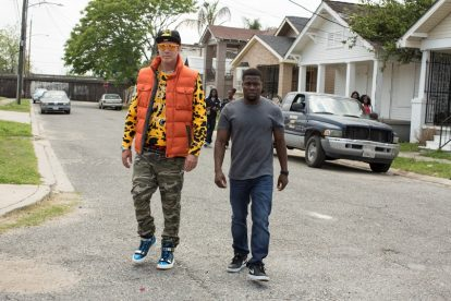 New Trailer for Kevin Hart and Will Ferrel's GET HARD! 3