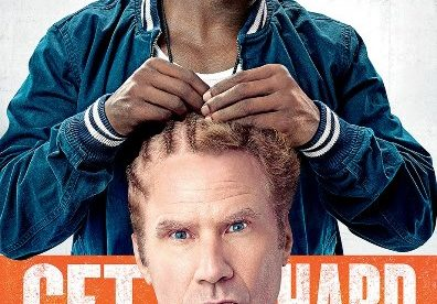 New Trailer for Kevin Hart and Will Ferrel's GET HARD! 4