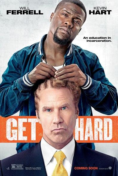 GET HARD poster 2