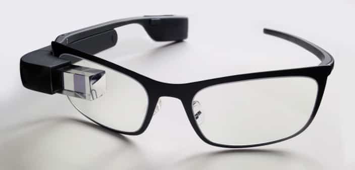Sale of Google Glasses Ends as Product Heads Towards Redisgn