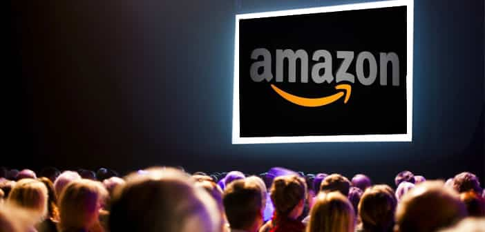 Amazon To Venture Into Cinema With Movie Studio Project