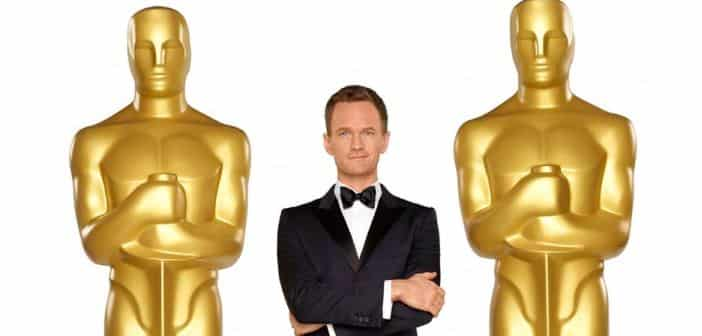 See The 2015 Nominations for the 87th Annual Academy Awards!