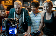 PROJECT ALMANAC STILL 1