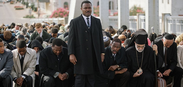 Producers Guild Noticeably Passes Over 'Selma' From Its' List Of Nominations