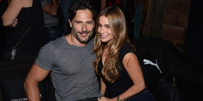 Sofia Vergara Gets Engaged To  Joe Manganiello