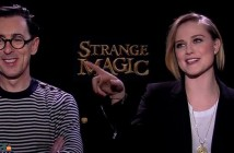Strange Magic - Evan Rachel Wood & Alan Cumming