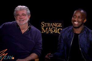 Strange Magic - George Lucas & Elijah Kelley - ZayZay.Com