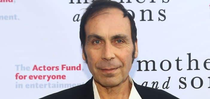 Comedian & Actor Taylor Negron  Dead At 57