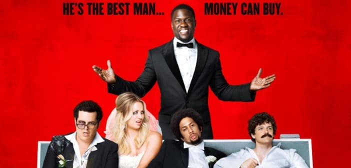 THE WEDDING RINGER - VIP Advance Screening Giveaway