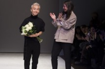 Ximon Lee - First Menswear Designer To Win The H&M Design Award