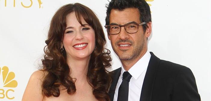 Zooey Deschanel Expecting First Baby With Hubby  Jacob Pechenik