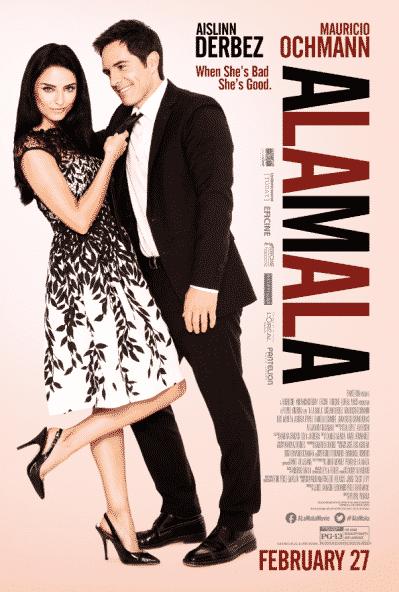 A la mala full movie (2015)