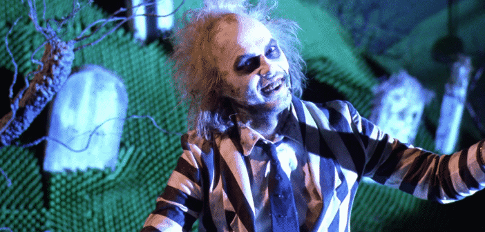 """Beetlejuice 2"" To Be Modern Sequel With Back Michael Keaton"