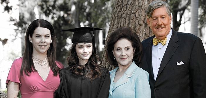 'Gilmore Girls' Actor Edward Herrmann Dies at 71