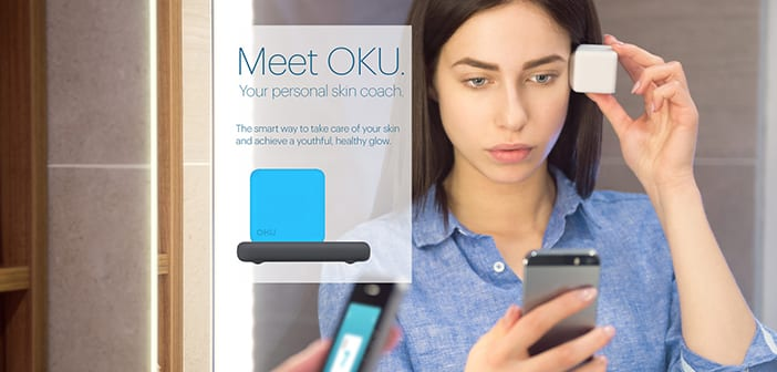 See the 1st iPhone-Connected Device That Tells You Exactly What Your Skin Needs 2