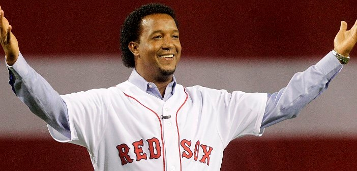 Pedro Martinez To Be Inducted Into The Baseball Hall of Fame
