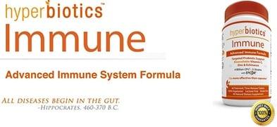 pro-immune 23gb