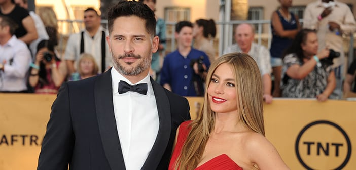 Sofia Vergara Reveals Talks Of Her Big Wedding to Joe Manganiello This Fall