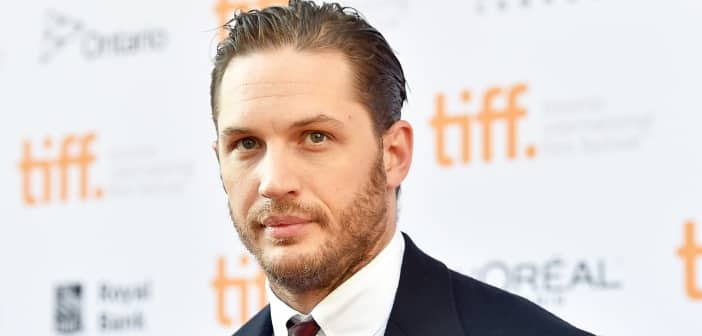 Tom Hardy Opts Out of Rick Flagg Role for 'Suicide Squad'
