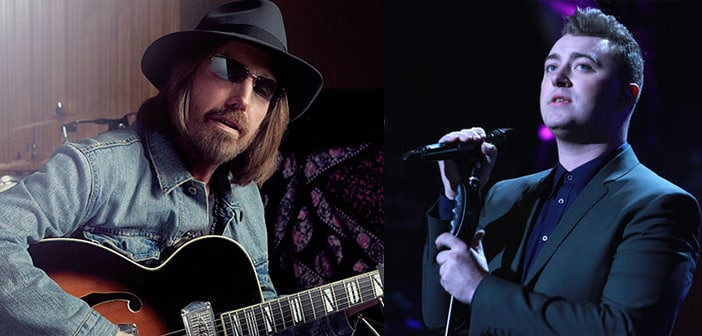 "Tom Petty Is Getting A Cut Of Sam Smith's ""Stay With Me"" Royalties"